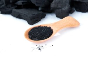 Activated Charcoal Health Benefits Click to Read More