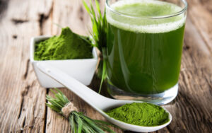 Chlorophyll Benefits Read More