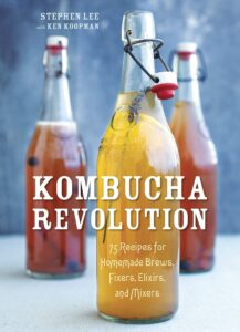 Is Kombucha Good for Weight loss